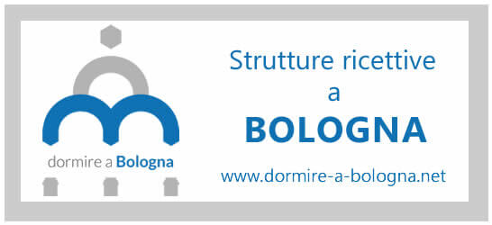 Portale strutture ricettive a Bologna