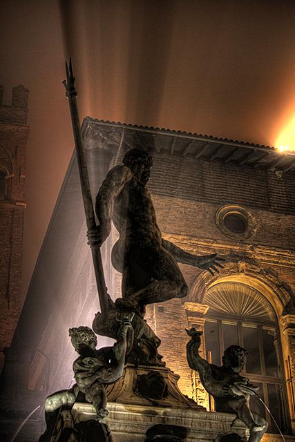 Foto di una lettrice bolognese 4