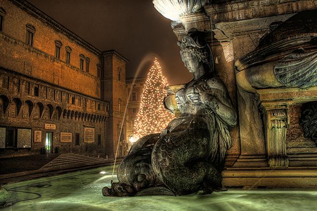 Foto di una lettrice bolognese