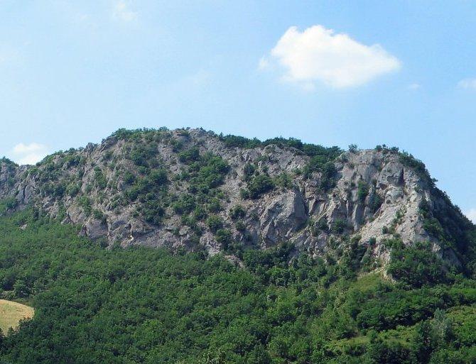 Parco Regionale Vena del Gesso Romagnola