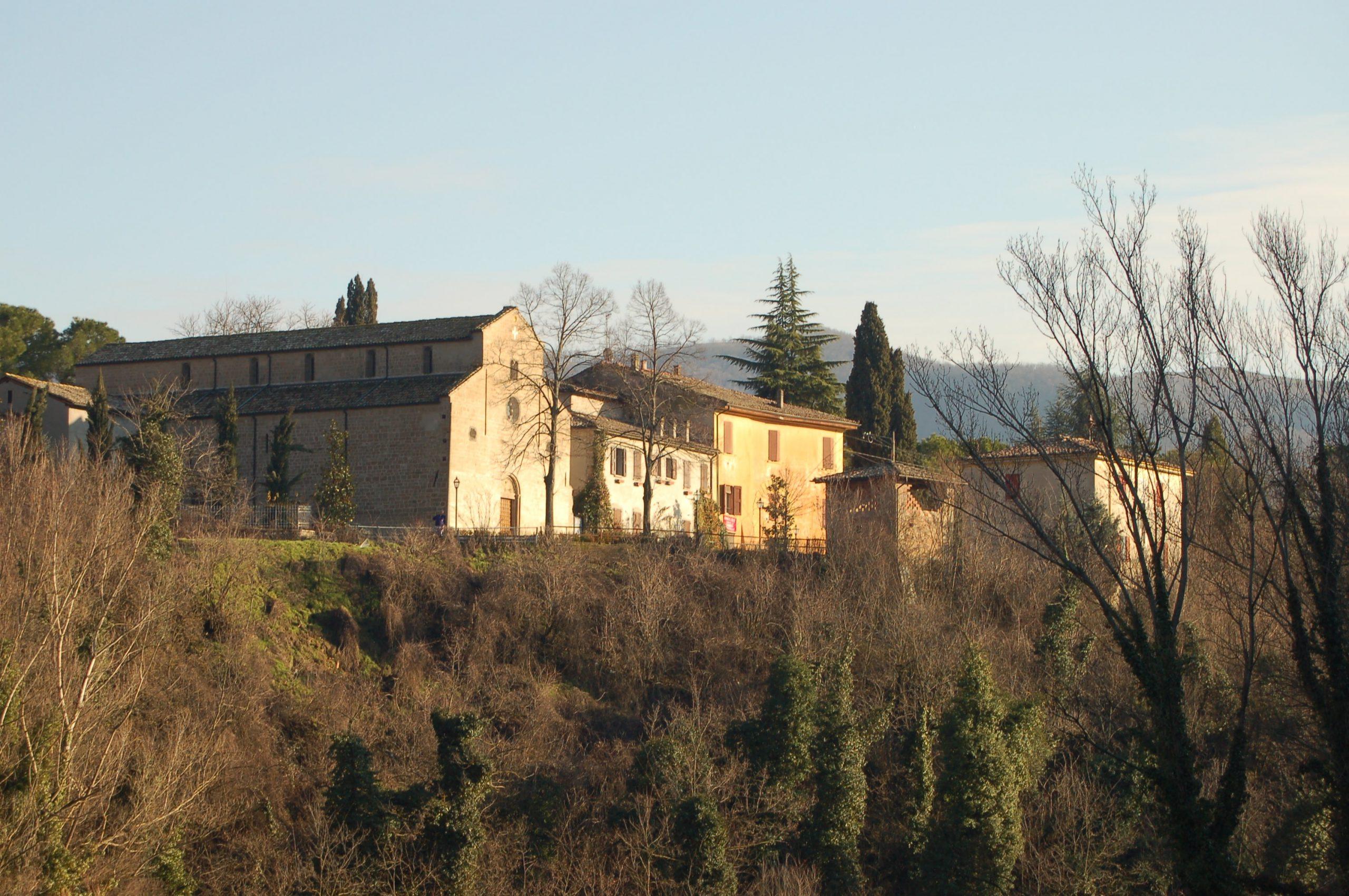 Borgo di Panico 1