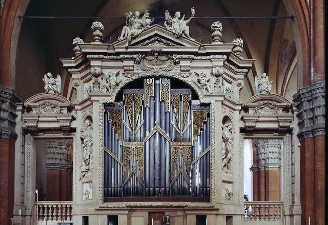 Città della musica: Basilica di San Petronio