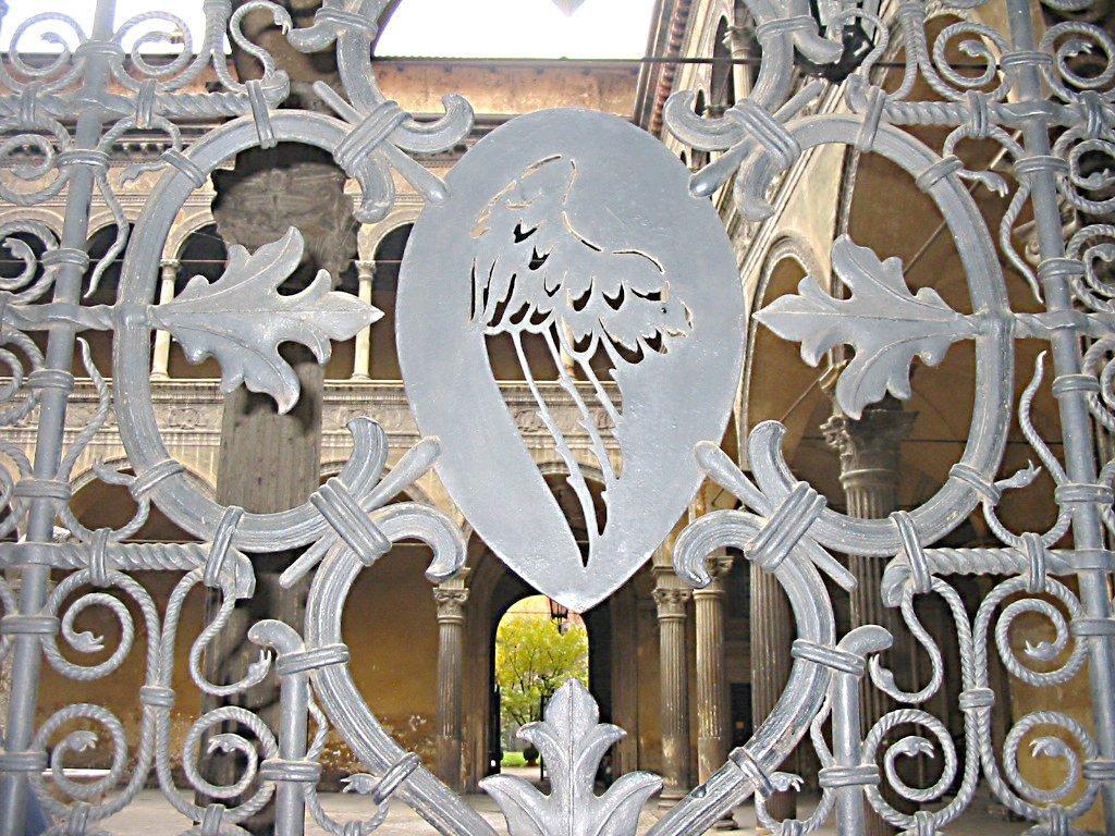 Foto lettrice bologna bo for Dormire a bologna centro storico
