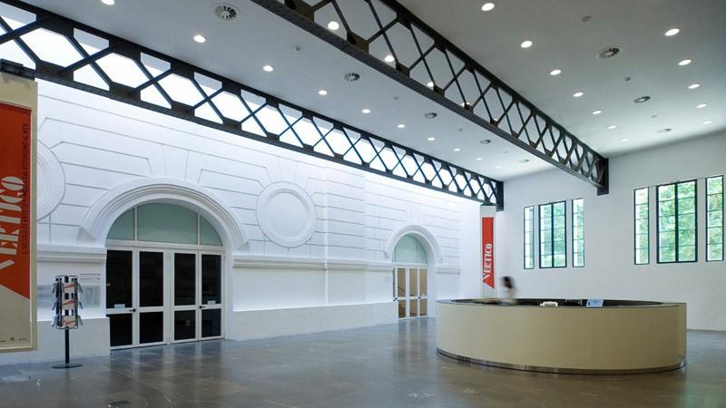 Museo d'Arte Moderna – MAMBo