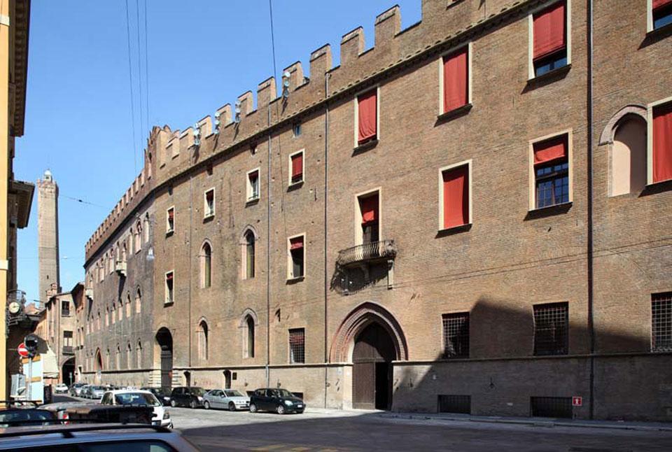 Palazzo Pepoli - Museo della Storia di Bologna