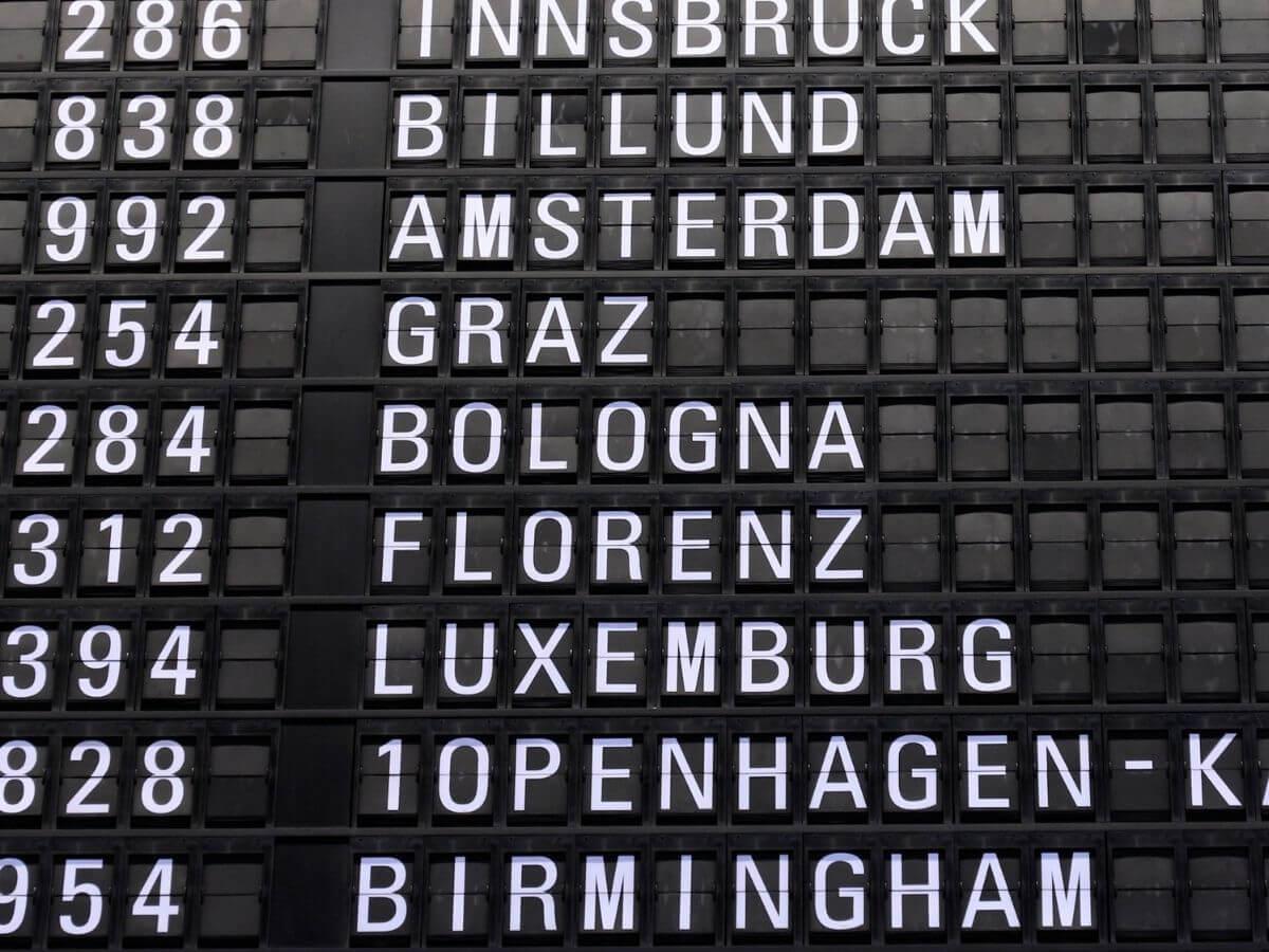 Come arrivare a Bologna in aereo 2