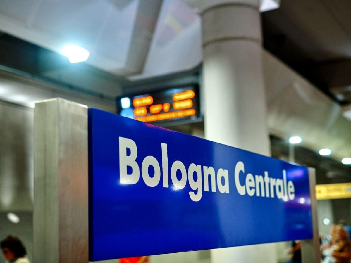 Come arrivare a Bologna in treno 2