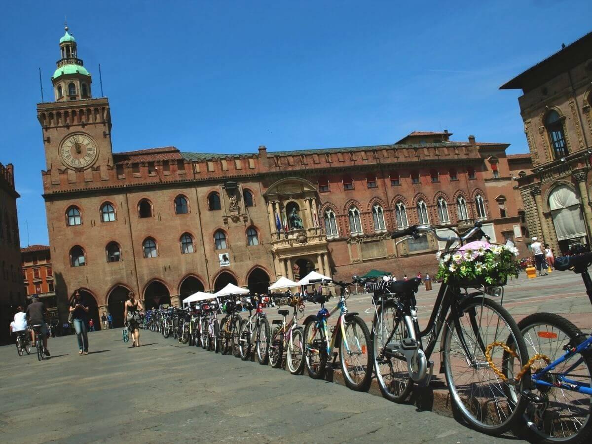 Come muoversi a Bologna in bici 2