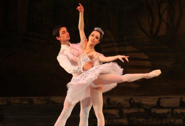 La Bella Addormentata - un balletto da favola
