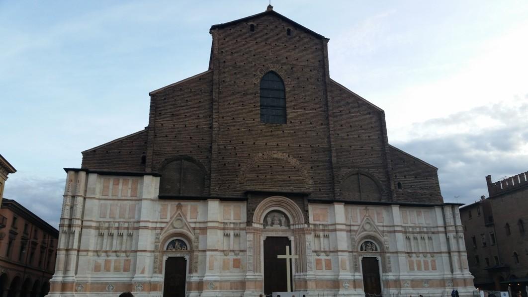 Bologna, punto nevralgico della penisola