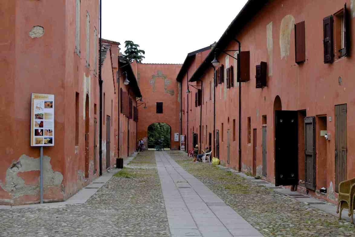 Borgo di Colle Ameno 1