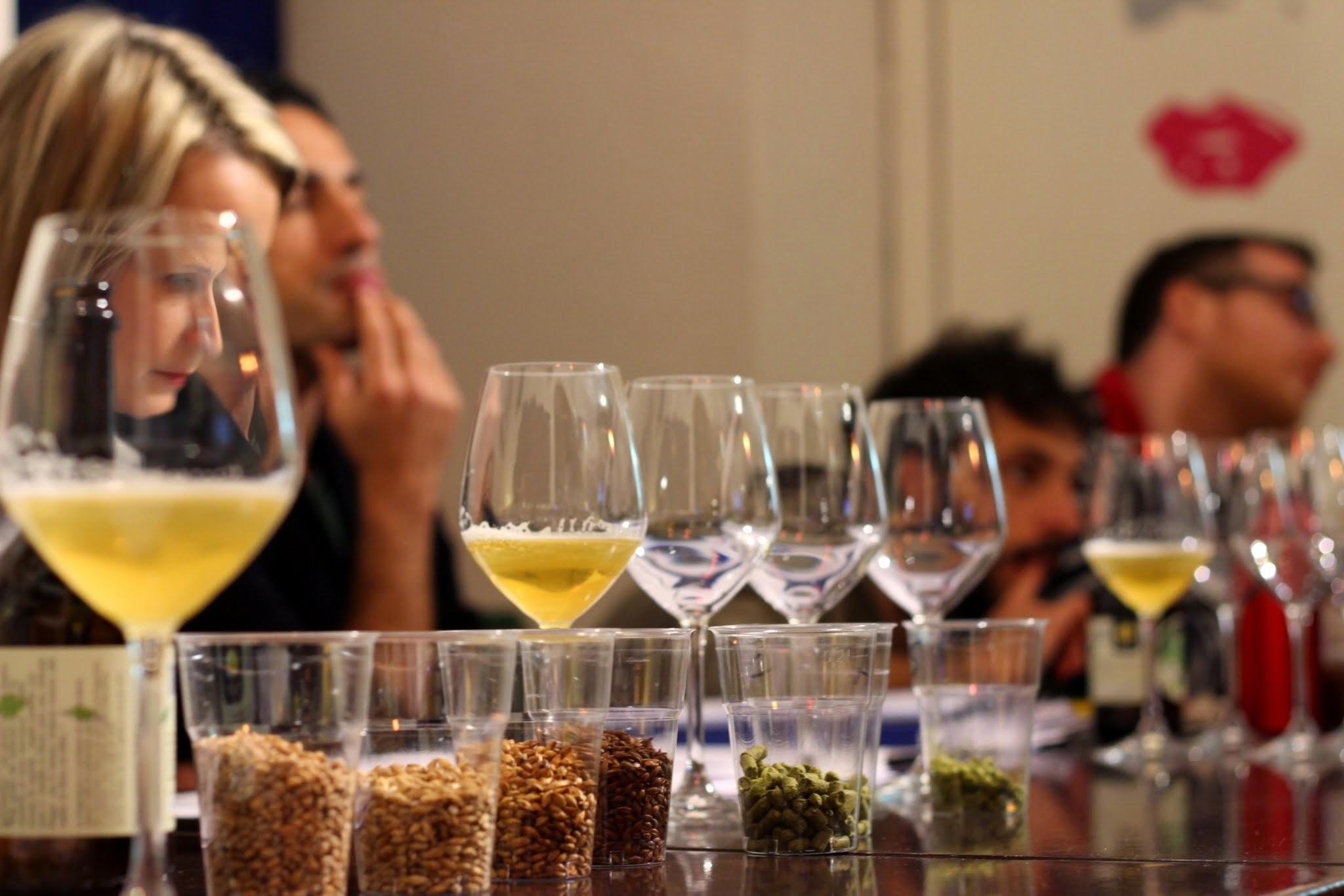 A Bologna al via i corsi per degustatori di birra