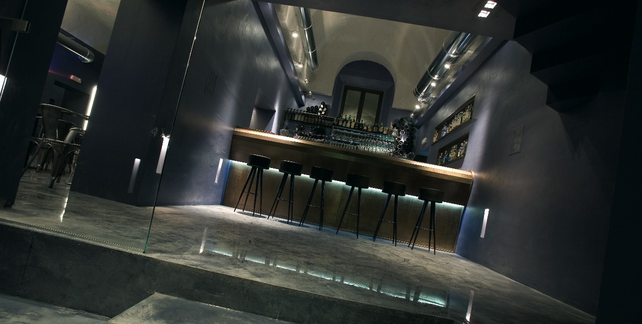 Take Five Genuine Music Club Bologna - Bologna.bo
