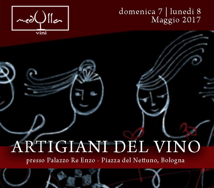 Artigiani del vino: fiera sul vino biologico, biodinamico e naturale