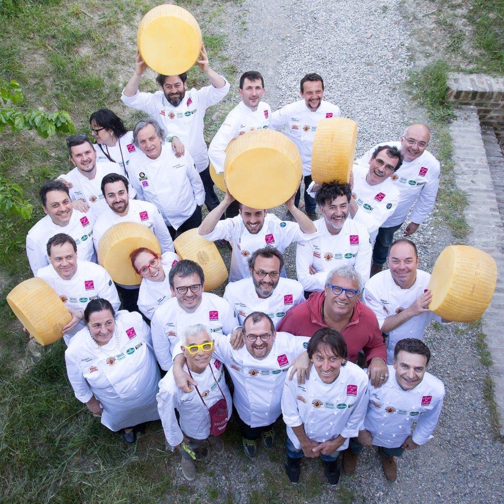 CheftoChef: presentato il programma 2017 di Emiliaromagnacuochi
