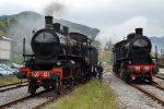 Treno a Vapore 1