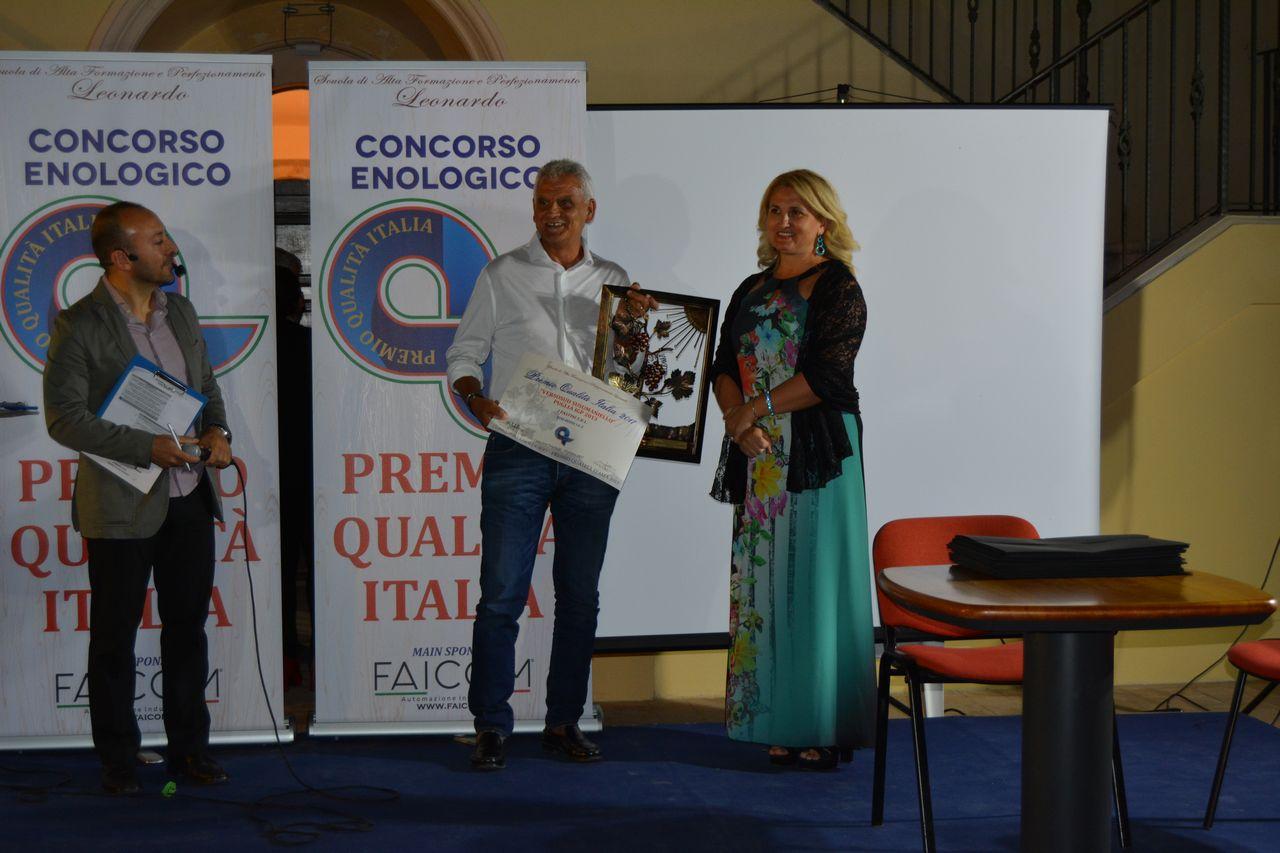 Emilia Romagna, vini da Premio