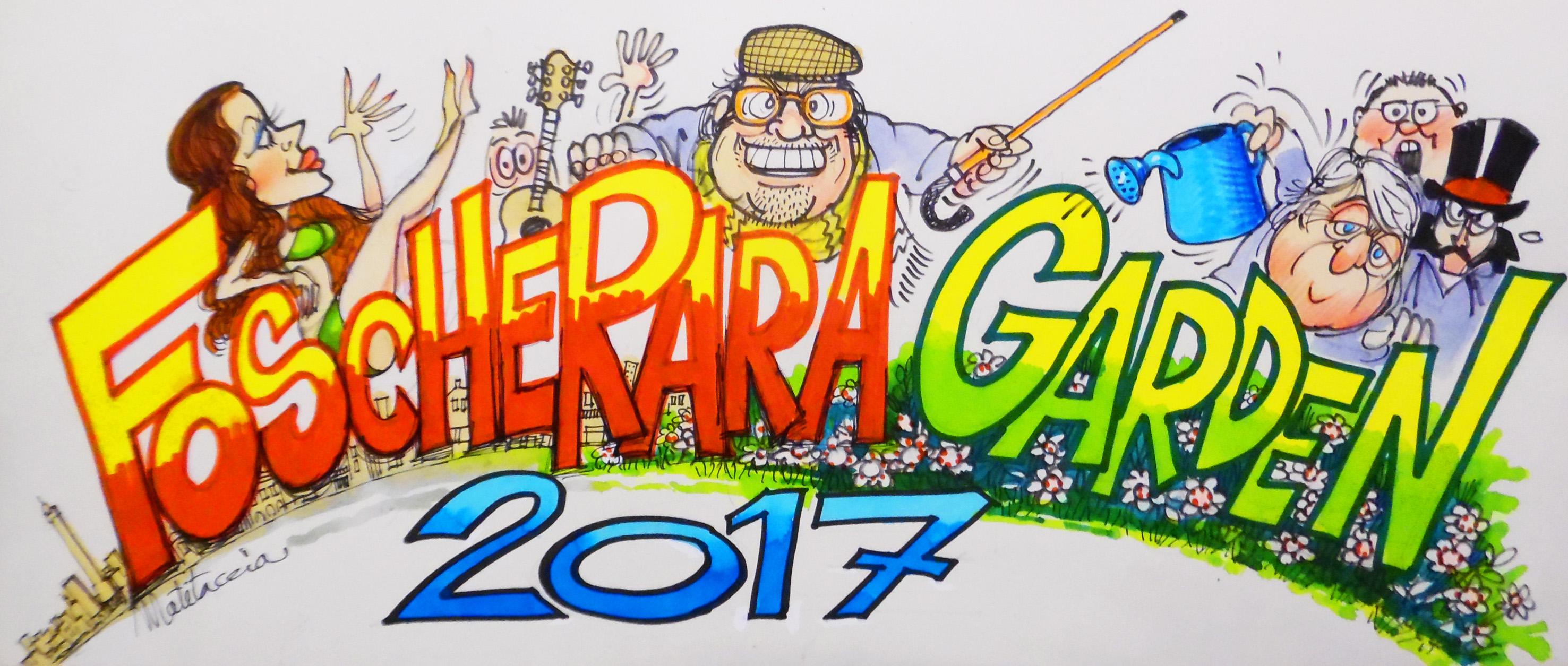 Foscherara Garden 2017 1
