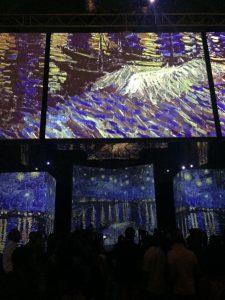 Van Gogh Alive: il grande successo a Bologna continua sino al 31 ottobre 1