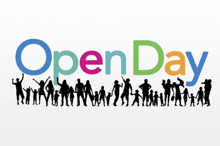 Hallo! Open Day