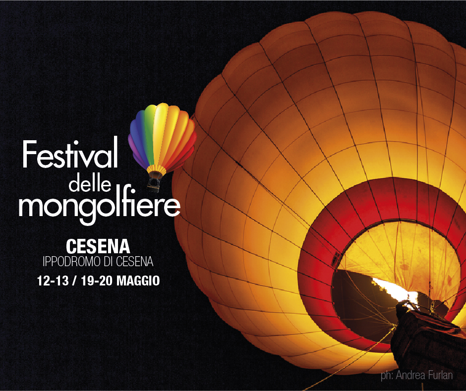 Festival delle Mongolfiere