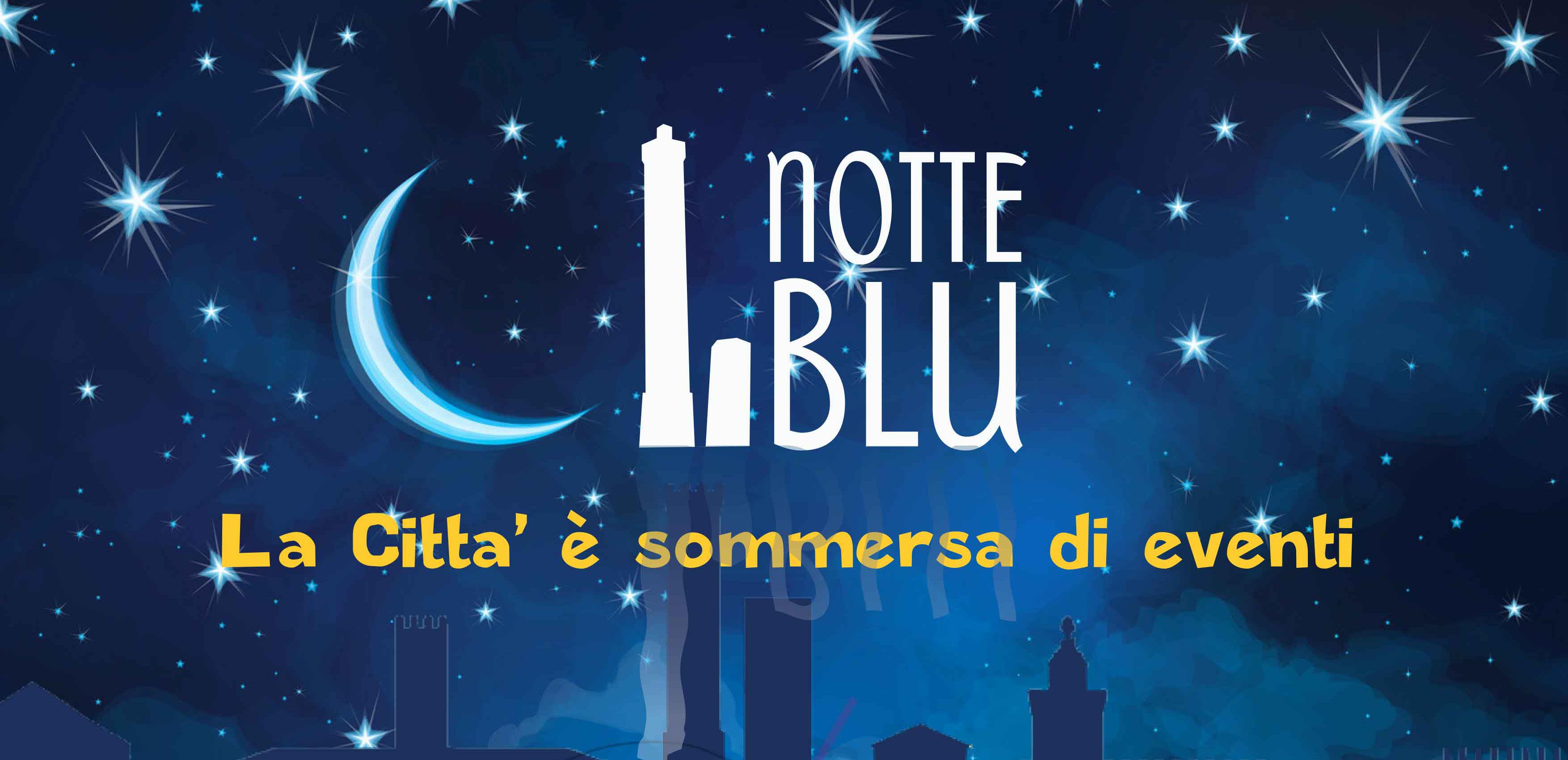 Notte Blu 2018