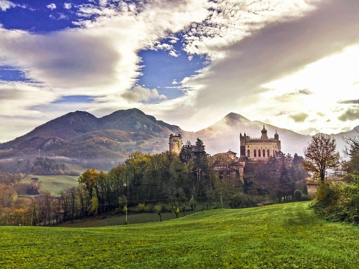 Grand Tour 2018 iniziative ed eventi nel cuore degli Appennini