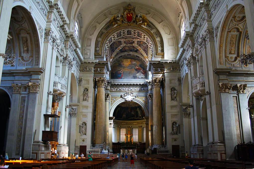 Campanile della Cattedrale di San Pietro