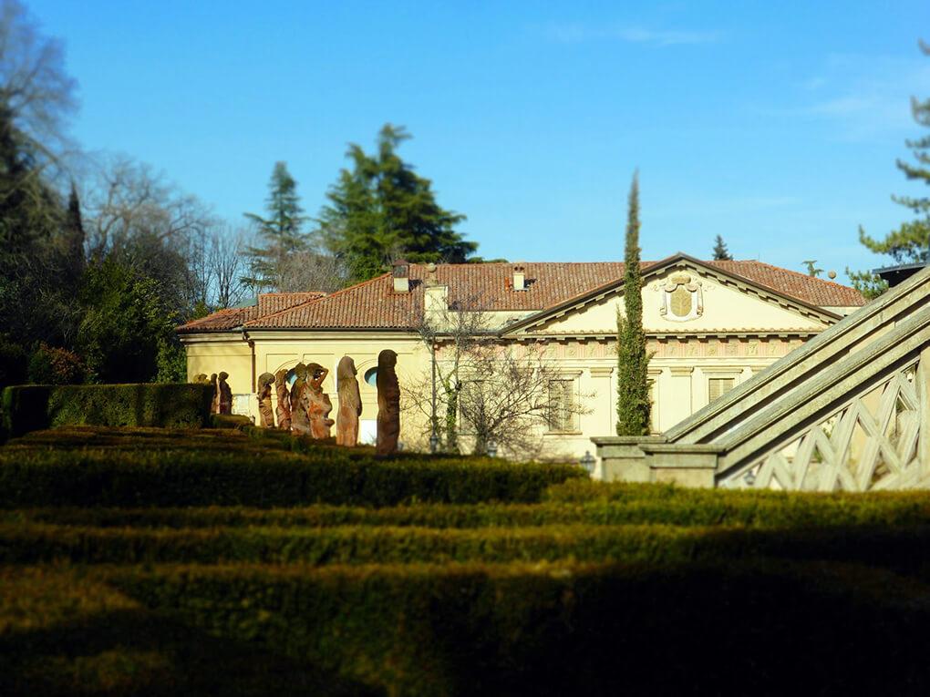 Villa Impero