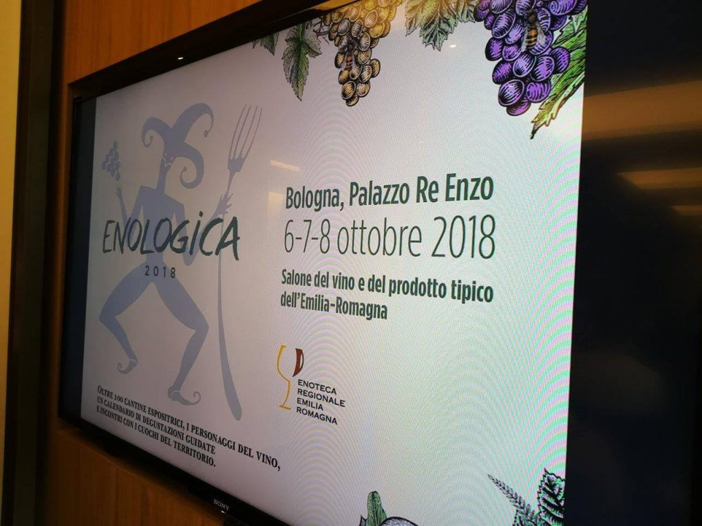 Enologica 2018, dove vino, cibo, ambiente e cultura s'incontrano 1