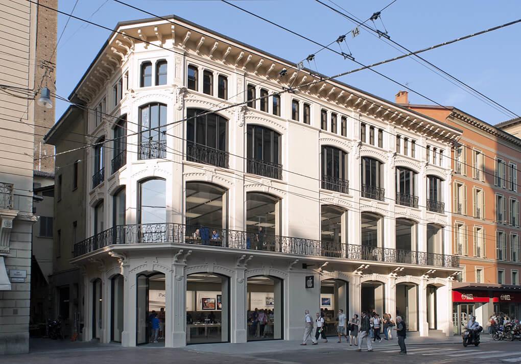 Casa Barilli