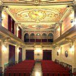 Musei e Teatri