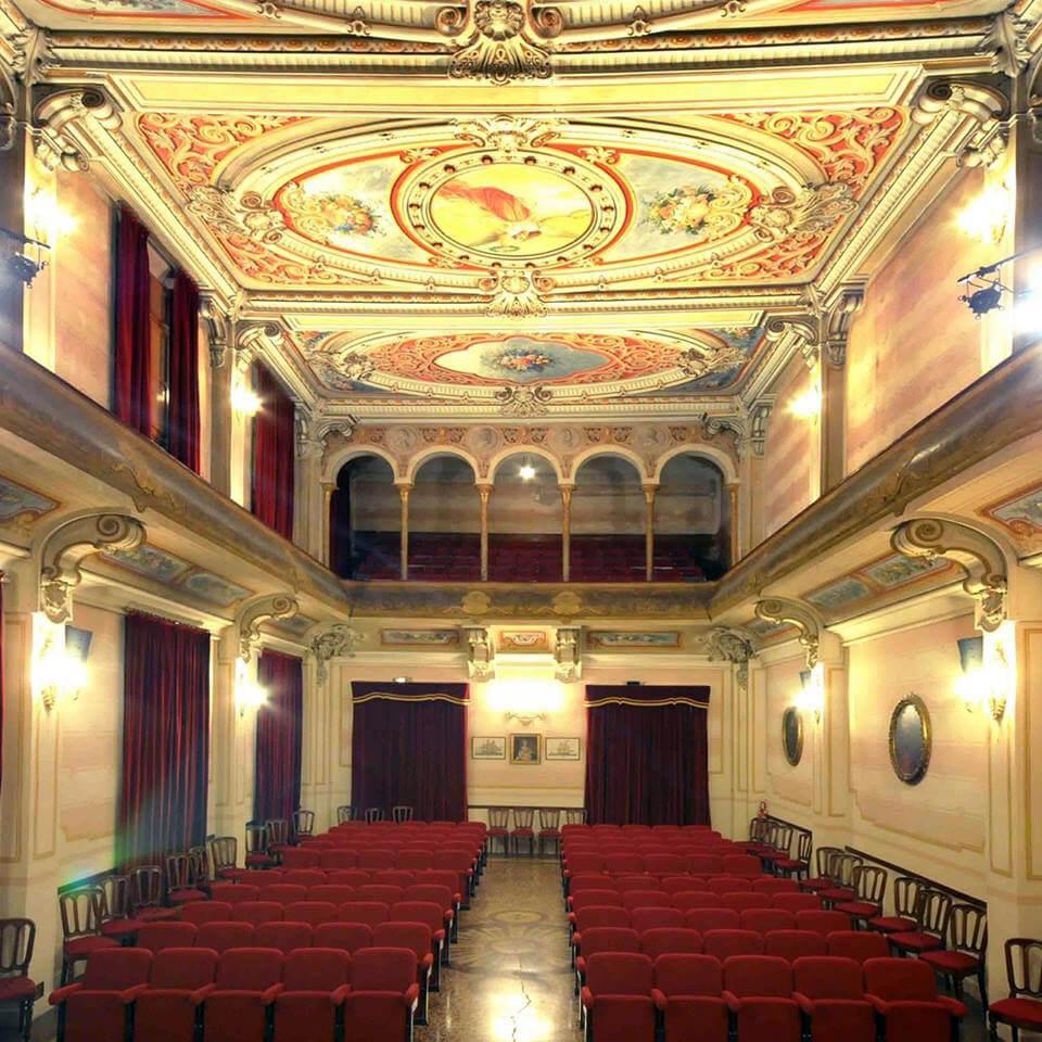 Teatro Alessandro Guardassoni
