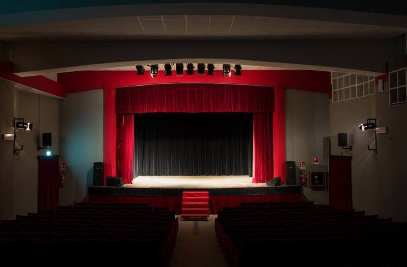Teatro del Meloncello