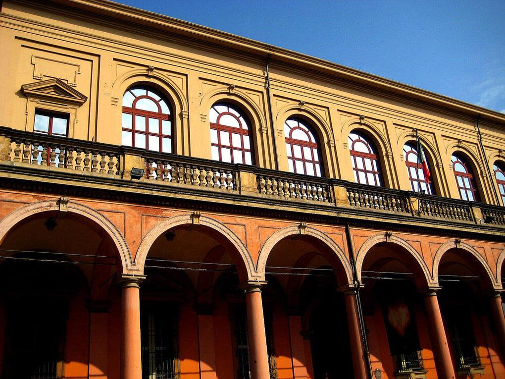 Teatro San Salvatore