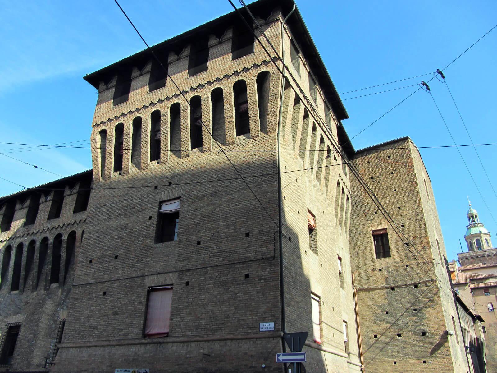 Torre Lapi