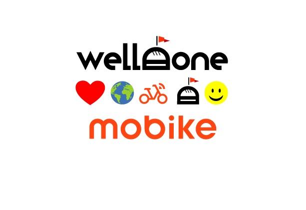 Welldone e Mobike insieme per un'alimentazione e una mobilità sempre più sostenibili