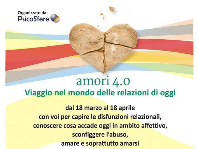 Amori 4.0 2