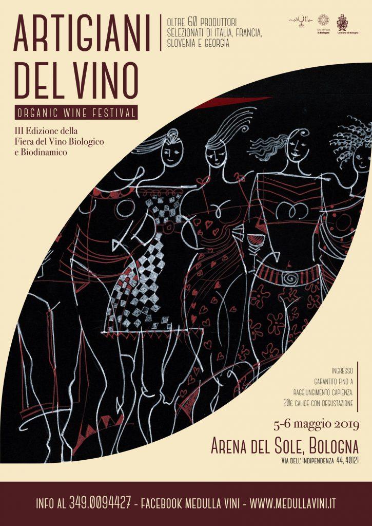 III.a edizione di 'Artigiani del Vino' 1