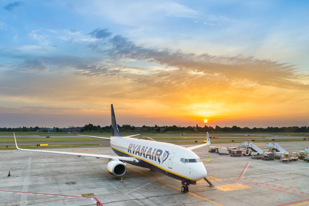 Israele, Fuerteventura, Santander: le nuove destinazioni Ryanair dall'aeroporto di Bologna