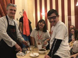 """Un Futuro da Chef: al Fourghetti di Bologna per un cocktail """"speciale"""" 3"""
