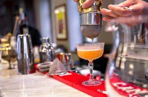 All'Alterego Cafè, un aperitivo spettacolare al tramonto 4