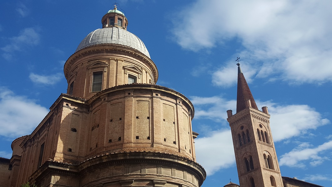 Bologna romantica