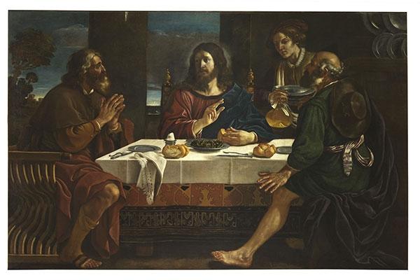 Percorsi d'arte: Emozione Barocca, il Guercino a Cento