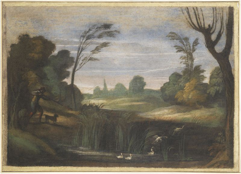 Percorsi d'arte: Emozione Barocca, il Guercino a Cento 1