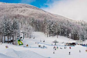 Sciare vicino Bologna? 3 destinazioni a meno di 100 km 1
