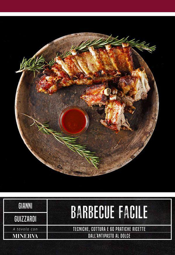 Libro Barbecue facile