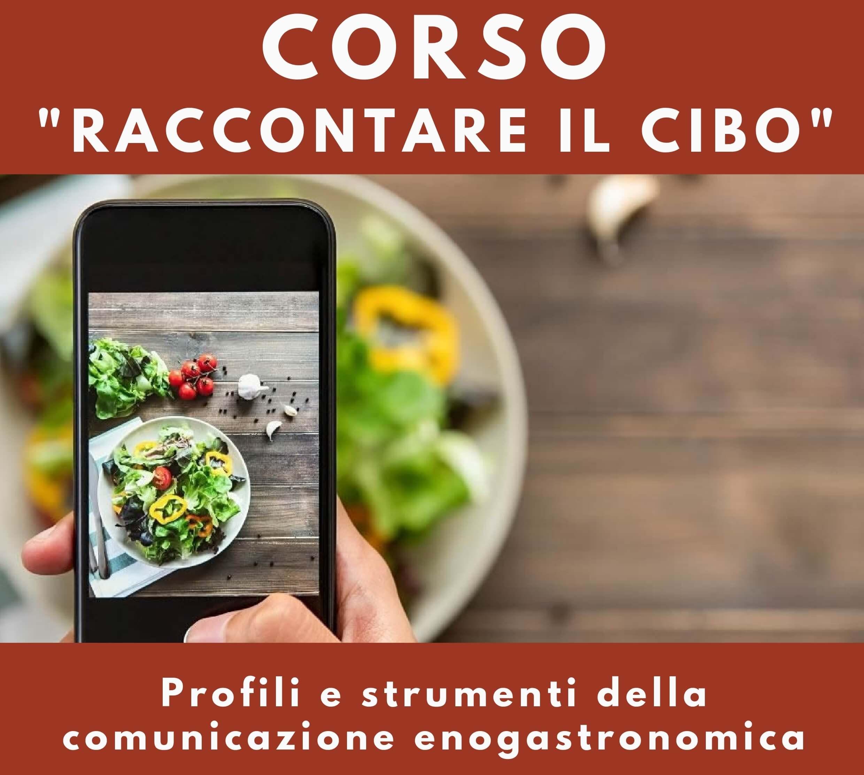 Corsi a Bologna: imparare a cmunicare il cibo e renderlo un lavoro