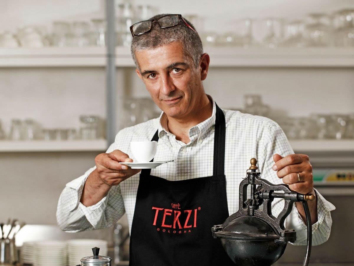Riapre Caffè Terzi con grandi novità