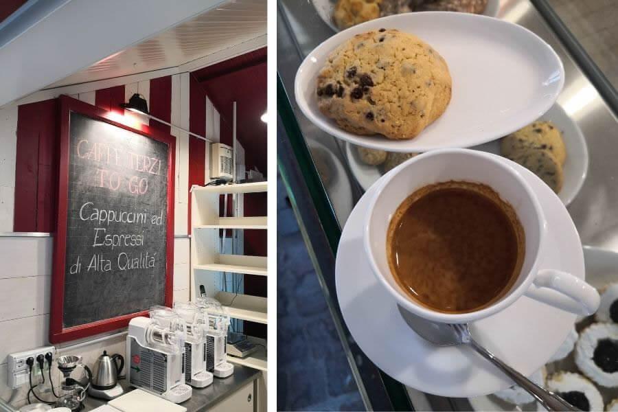 A Bologna apre Terzi To Go, il chiosco per un caffè di qualità 2